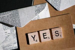 Scrabble yes