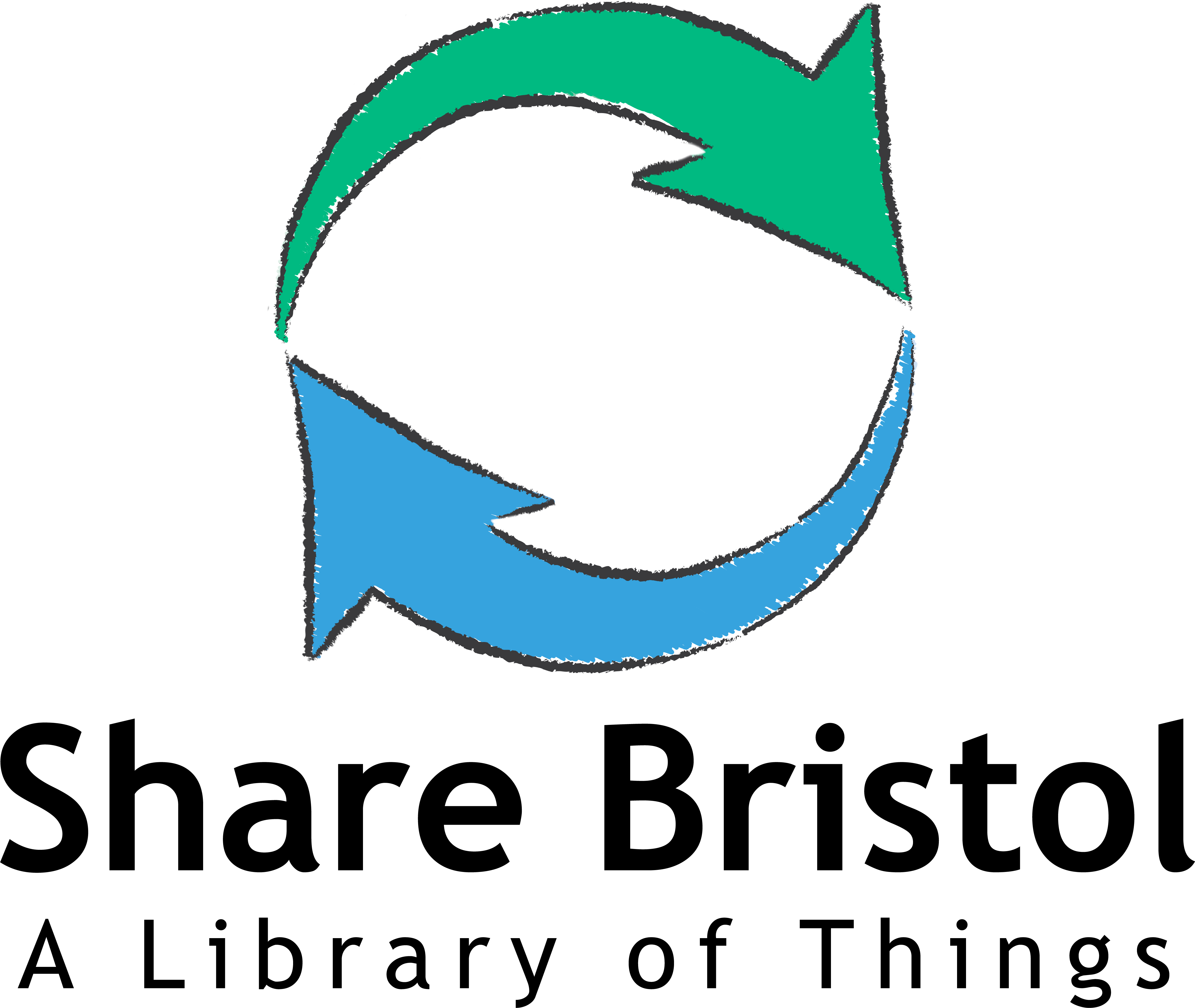 Share Bristol logo